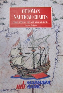 Ottoman Nautical Charts