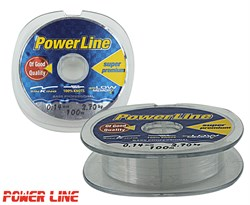 Power line Super Premıum 100 m.Bobin Misina