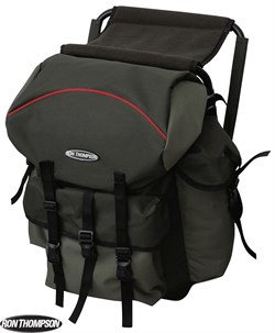 Ron Thompson Ontario Backpack Chair (34x30x46cm)