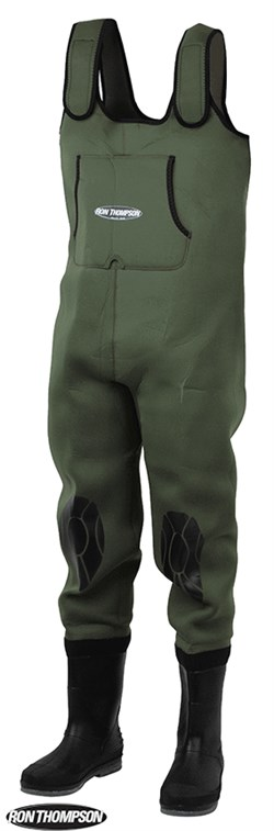 Ron Thompson Svalbard Neoprene Wader w/Felt Sole