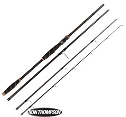 Ron Thompson Tyran NX-Series Travel 10 300cm 20-60g - 4 Parça