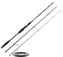 Ron Thompson Tyran NX-Series Travel 8 240cm 10-30g - 3 Parça