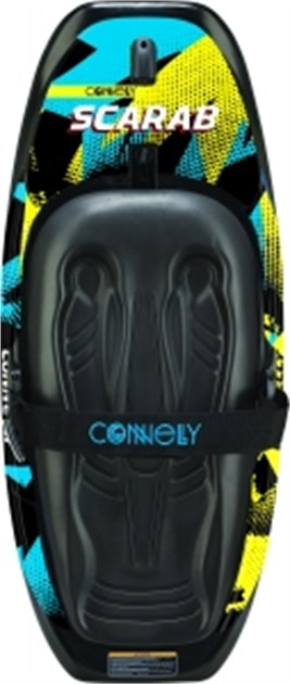 Connelly kneeboard. Scarab