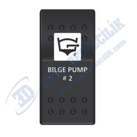 BFY Switch On-Off 12-24V Sintine Pompası 2