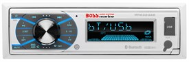 BOSS Audio MR632UAB USB, AUX Girişli Bluetoothlu Marin Teyp