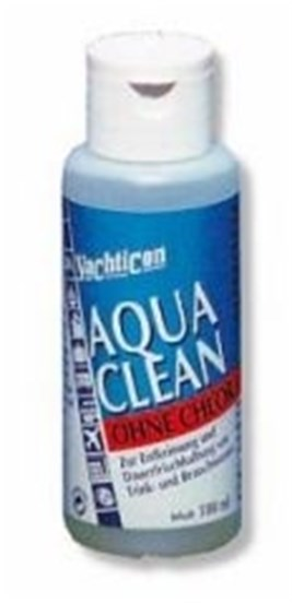 Yachticon Aqua Clean Klor İçermez Tablet