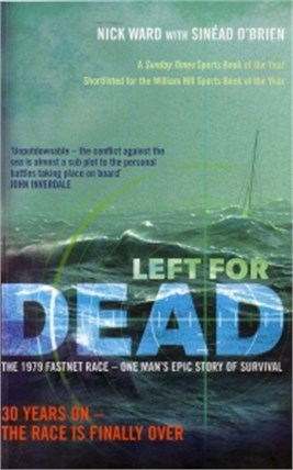 Left For Dead: 30 Years On - The Race Is Finally Over