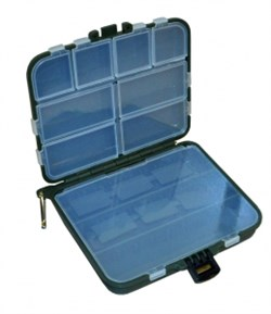 H376 Tackle Box